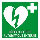 defibrilateur-automatise-externe