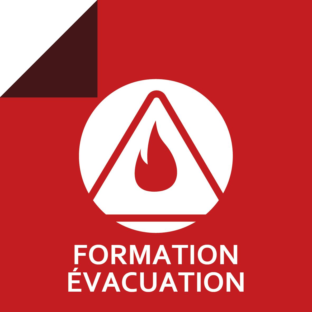 ACTFIS évacuation